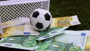 Làm sao để phân bố tiền đặt cược bóng đá hợp lý? 1