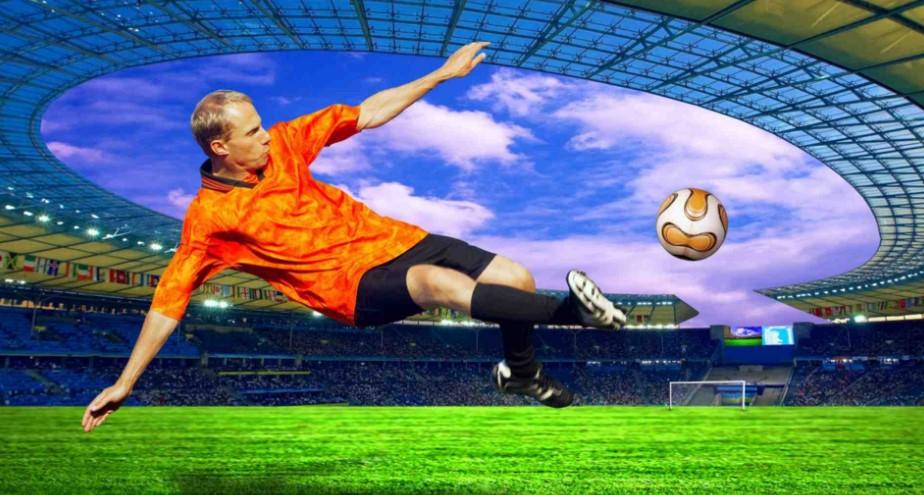 Thông tin mọi người nên biết về trận cầu bóng đá ảo online 1