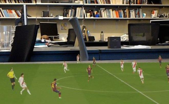Thông tin mọi người nên biết về trận cầu bóng đá ảo online 2
